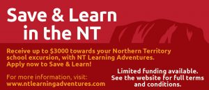 NT Learning Adventures